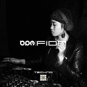 SOUND OF TECHNO  - DJ FION  /  BPM / TAIWAN  02-05-2017