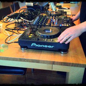 Live mix - Sound Illusion