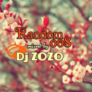 DJ Zozo-Random 008 (Spring Feeling)