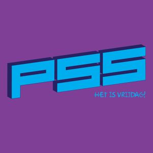 PSS - part 1 - Friday 18-08-2017