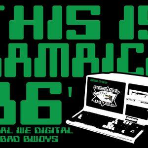 Born August 86' (Digital Dancehall 86-90)