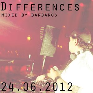 NoreiraRadioShow//Differences24.06.2012//Barbaros