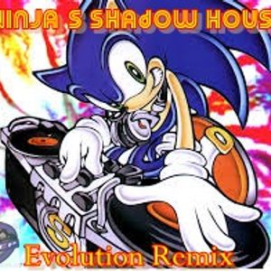 Ninja´s Shadow House (Evolution Remix) by D.J.Jeep