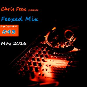 Feexed Mix episode #043 (May 2016)