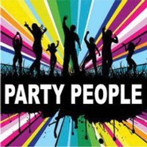 The Sequel & Marty C-Party People 1993 Part 1