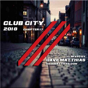 Club City 2018   Chapter 17