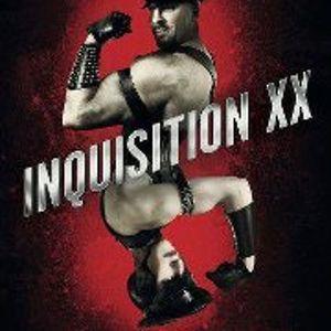 Feisty INQUISITION 2012 (warning explicit language)