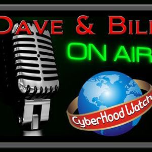 Dr. Rick Cline Joins Dave & Bill to Discuss Internet Safety