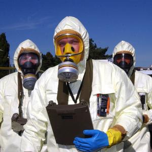 Nuclear Alert Mix March 2011
