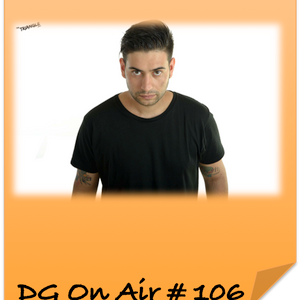 Different Grooves On Air #106 - Michele Pinna