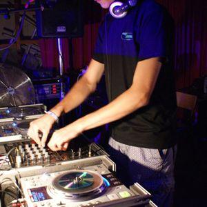 Dj Qw. - Set Club-House (Février 2011)