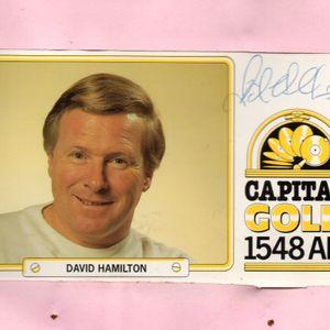 David Hamilton Aircheck Capital Gold 1548 AM 28/01/93