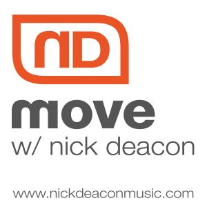 Nick Deacon - Move #002 - 07/2010 - Progressive House