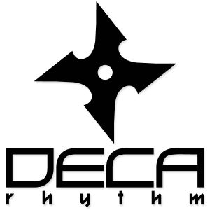 DECA Rhythm Podcast - Volume 1