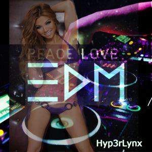 Peace & Love EDM Mix 2014