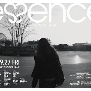 essence taste of r&b 2013.09 mix