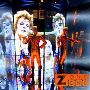 #LondonArts with Jenny Runacre - David Bowie is... -- @z1radio @DavidBowieReal @v_and_a