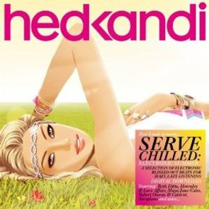 Stephanie Jay Hed Kandi Radio Mix 26.04.11