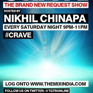 Crave With Nikhil Chinapa #CRAVE15