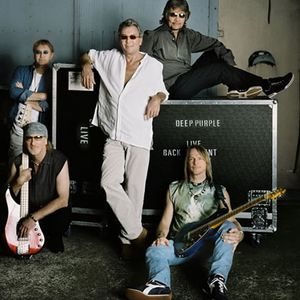 Nits de Rock'N'Roll amb Deep Purple 2ª part
