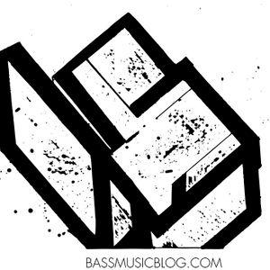 Bass Music Mix 12 - Bombaman