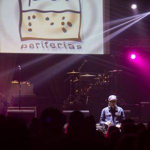 Sesión Festival Periferias (Artistas y canciones más importantes de la música negra d los 50 ht hoy)
