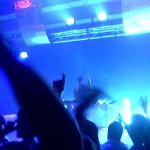 MERT YUCEL Live @ Radio FG - 01.08.2012 - Club FG Radio Show