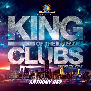 08 King Of The Clubs Vol.3 - Salsa Mix