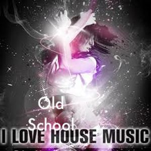 Old School House mix - by AshCazz