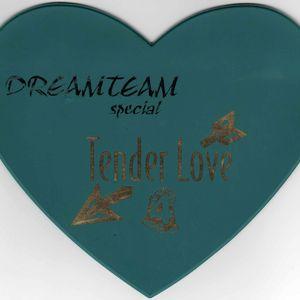 Dreamteam Tender Love Vol. 4