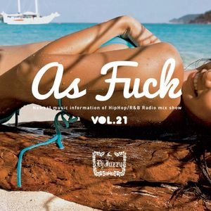 AS FUCK Vol.21