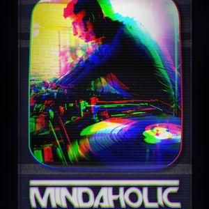 Mindaholic Sessions Vol. 01