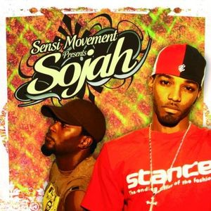 Sensi Movement presents Sojah