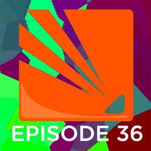 Square Crash Game Cast - Episode 36