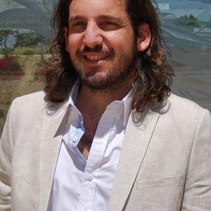 2 - 11 - PMET Federico Efron Coordinador del equipo de litigio y defensa legal - CELS - Milagro Sala
