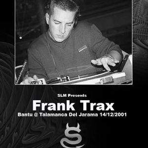 Frank T.R.A.X @ Bantu (Talamanca del Jarama,14-12-01) ripeo by davidperal