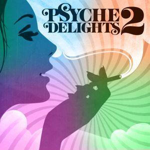 FNWL Mixtape - Psychedelights 2