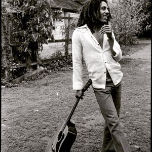 The Story of Bob Marley part I