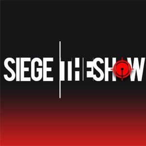Siege The Show Ep 33 w/Astral_Foxa