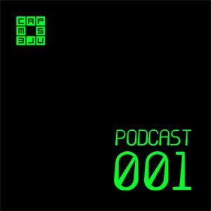 :: Capsulem Podcast 001 :: Ba:tu ::