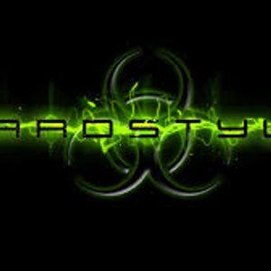 DJ Chris Butler - Hardstyle