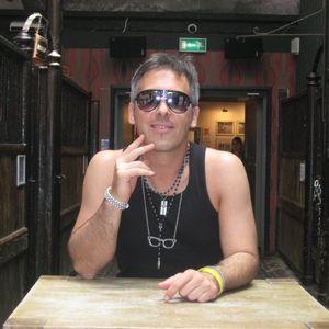 Daniel Barross In The Mix.....Enjoy ! ! !