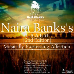 Nairabanks's LAAE51 [2nd Edition ]
