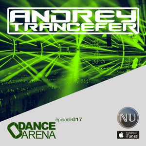Dance Arena Episode 017 (October 2017)