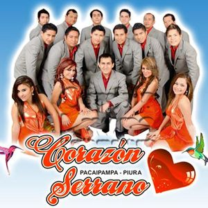 Mix Corazón Serrano [Dj Ricardo-2014]