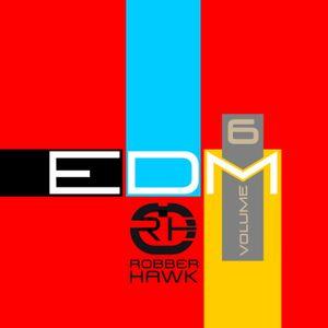 Robber Hawk - EDM Vol. 6