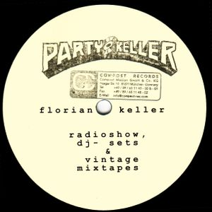 Party-Keller Radioshow 007