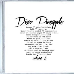 Disco Pineapple Mix Vol. 2