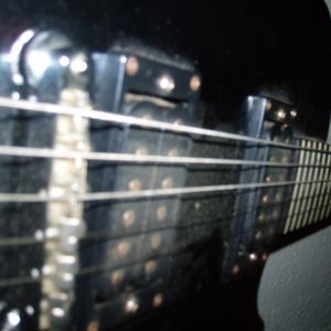 Serious Guitar Noise!!!