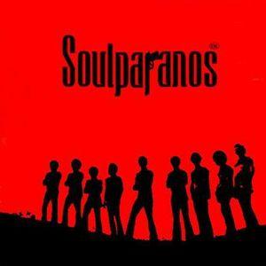Liquid Love Presents The Soulparanos